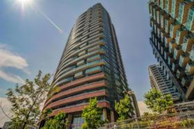 150 East Liberty Street Suite 1013 Liberty Village Toronto - Building Exterior