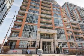 65 East Liberty Street Suite 1010, Liberty Village Toronto