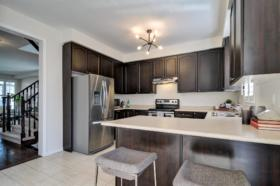 1583 Edgecroft Drive, Pickering - listed for sale by Thurston Olsen Real Estate Team