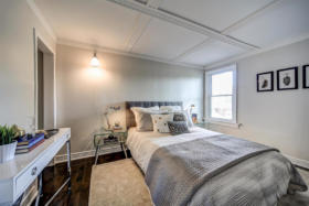 1101 Woodbine Avenue Toronto - second bedroom