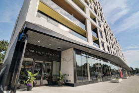 1100 Kingston Road #216, Toronto, Ontario Kingston & Co for sale by Thurston Olsen Real Estate Team. Ford Thurston & Chris Olsen