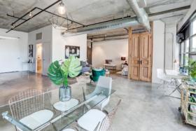 68 Broadview Ave Loft 222 Riverside, Toronto Thurston Olsen Real Estate Team