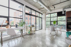 68 Broadview Ave Loft 222, Riverside, Toronto Thurston Olsen Real Estate Team