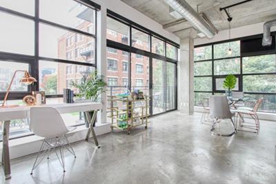 68 Broadview Avenue Loft 222 Sold by Thurston Olsen Real Estate Team. Broadview Lofts, Riverside Toronto