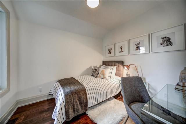 77 hastings avenue bedroom one leslieville
