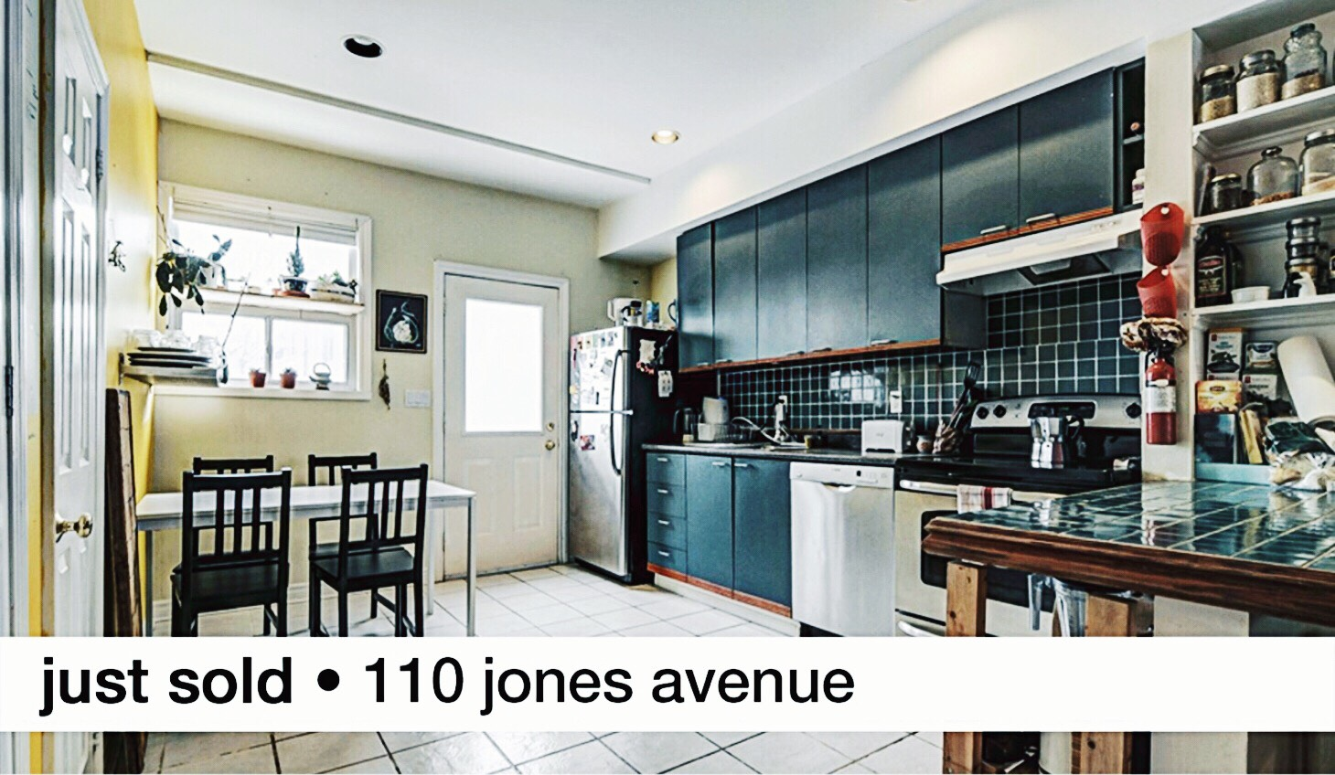 110 Jones Avenue Leslieville Toronto
