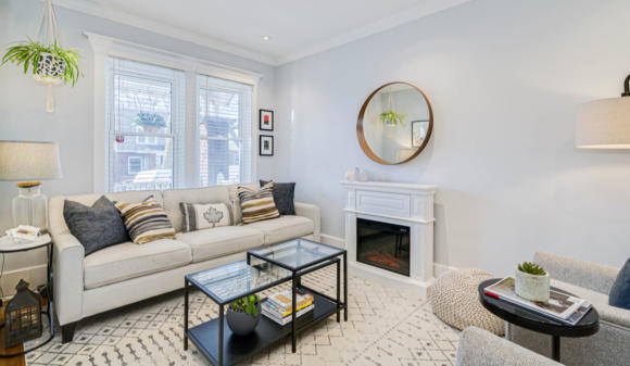 103 Hiltz Ave, Leslieville home sold by Thurston Olsen Real Estate Team Leslieville Real Estate Agents