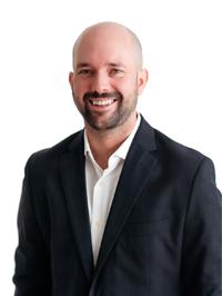 Chris Olsen, Sales Representative Thurston Olsen Real Estate Team