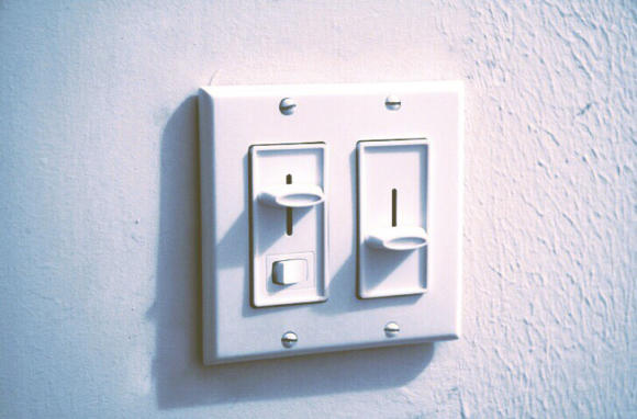 dimmer light switch. 5 ways to increase your homes value