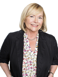 Dorothy DeClute, Sales Representative Thurston Olsen Real Estate Team