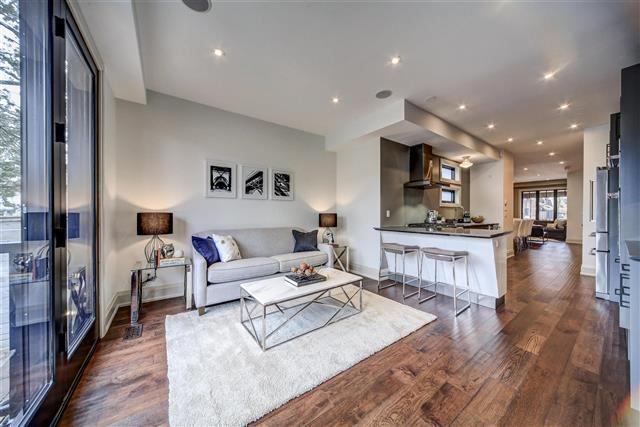 77 hastings avenue family room leslieville
