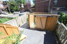 1145 Gerrard Street East, Leslieville, Toronto