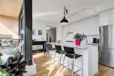 Thurston Olsen Real Estate